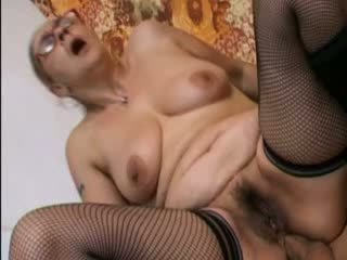 Old Granny Anal Fucked Video