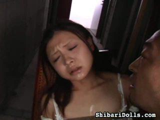 Azijietiškas porno porno movs nuo shibari dolls