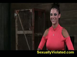 Porns 一番ホットな sensation bonnie rotten 1
