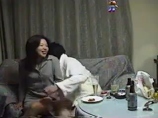 kórejčina, amatér, ázijský