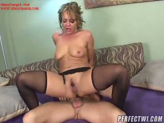 DVD Box Presents Collection Of Mature Porn Vids