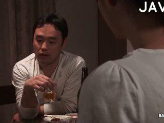 जापानी, cumshot, गधा