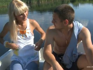 great blowjob, outdoors rated, great small tits most
