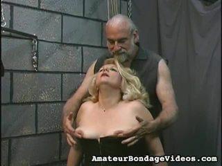Vídeo clips para bdsm porno lovers