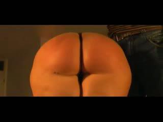 Arabian big ass