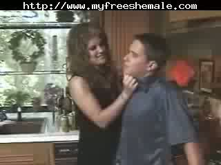 Attack Of The 50 Foot Shemale-1shemale porn shemales tranny porn trannies ladyboy ladyboys ts tgirl tgirls cd shemale