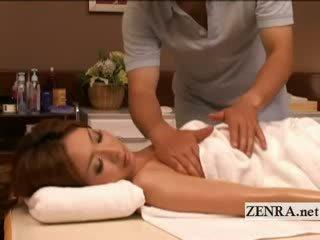 fun masseuse, japanese quality, perky hq