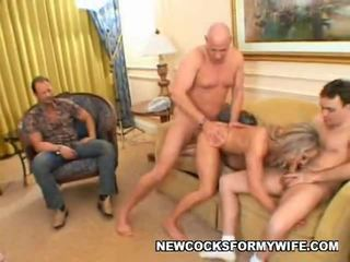 see cuckold full, mix, hot wife fuck