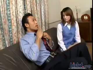 Miyuki was dripping ভেজা