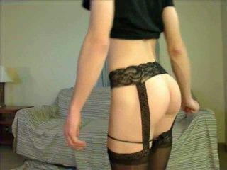 webcam nyata, apa saja crossdresser, penuh pakaian dalam segar