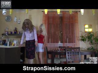 Hilda e ernest pecker sissysex video