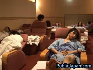 kul japansk, hetaste voyeur hq, ta exotiska