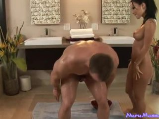 check guy fun, more muscle nice, fuck full