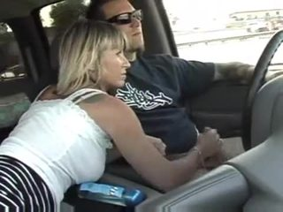 Free Home Made Blow Job In A Car