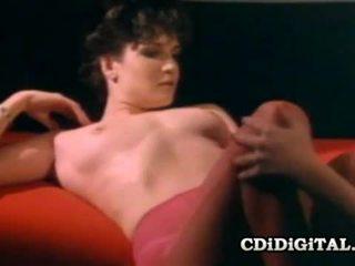 Pamela jennings & josephine carrington sert seks