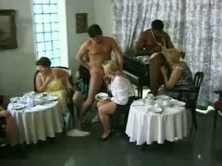 hottest stripper, fresh orgy, hq party hottest