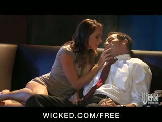 HOT YOUNG BUSTY TORI BLACK SEXY WIFE GETS FUCKED HARD BY BIG DICK