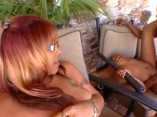 Horny Black Mothers And Daughters 4
