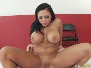 brunette, blowjob, sex hardcore fuking