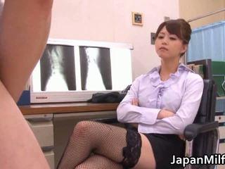 japanese, oriental, doctor, uniform