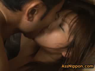 Yuka matsushita gets her amazing Booty fucked 17 by assnippon
