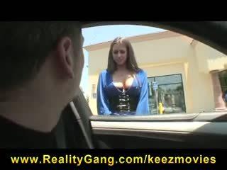 Excitat big-tit vagaboanta pornstar rachel roxxx fucks strangers big-dick