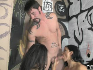 blow job, groupsex, head giving, group sex