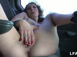 Very hot french porno