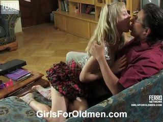 Paulina e morgan cutie e daddydy video