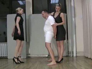 cbt full, all heels ideal, hq fetish any