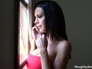 brunette most, hardcore sex, nice ass see