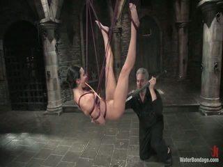 hottest bondage sex fun, ideal water bondage online