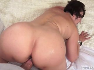 Mbah gets fucked in pov