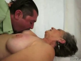 Bunicuta sex compilatie