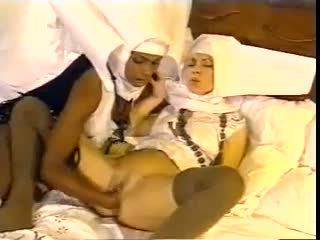 क्लासिक, महिला महिला पुरूष, nun, priest