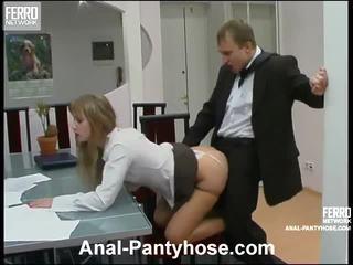 Diana a adrian smut anální punčochy akt