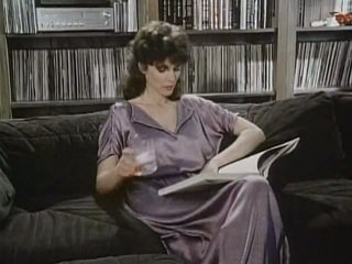 Kay Parker fucked while watching porn