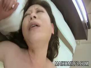 hardcore, milf, asian