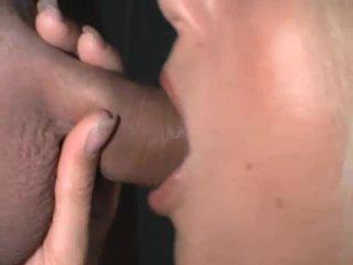 Close up German Blow