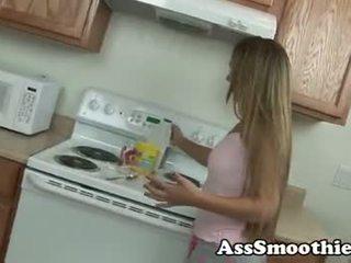 Jamie elle - puwit smoothie