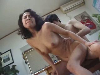 japanese, fucked, mom