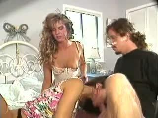 Roxanne hall amp teri starr whack attack 1998 scene 3 2