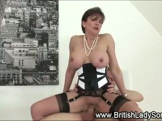 fun british real, blowjob, mature hottest