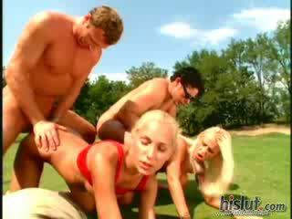 Anita Paris Elisabeth Swiss Judith Key Silvia Sun Anal orgy outside Big titties Blond Internal jizz shot