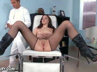 hardcore sex, piercings, gaping, blowjob