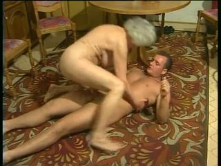 Sexy With Horny Grannies Video