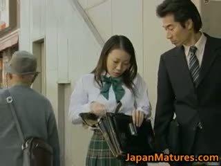 japán, group sex, nagy mellek, amatőr