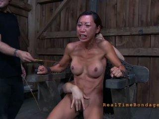 Titty 拷問 のために いたずらな ひよこ