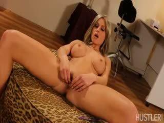 big boobs, babe, masturbation