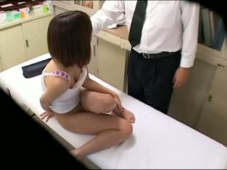 Mosaic; Perverted Doctor uses young Patient 03